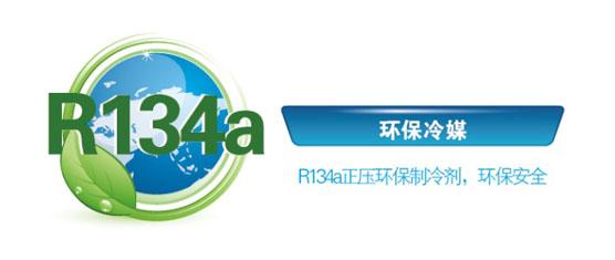 环保冷媒R134a