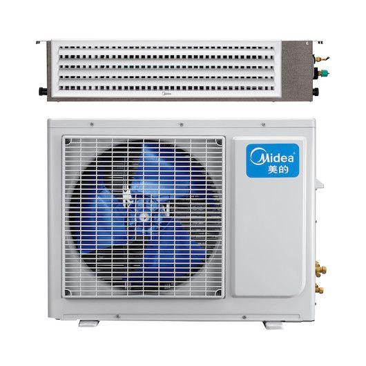 万博体育官网备用网址 小3P轻薄风管机 KFR-65T2W/DY-C3