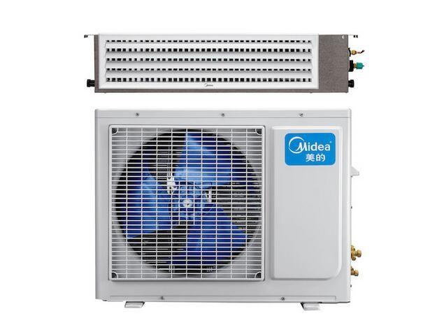 万博体育官网备用网址 3P 冷暖风管机KFR-72T2W/DY-C3(E3)